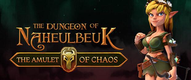 Le Donjon de Naheulbeuk : L'Amulette du Désordre - Trailer de Lancement