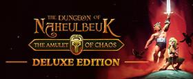 Le Donjon de Naheulbeuk : L'Amulette du Désordre - Edition Collector
