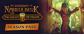 Le Donjon de Naheulbeuk - Season Pass