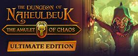 Le Donjon de Naheulbeuk : L'Amulette du Désordre - Ultimate Edition