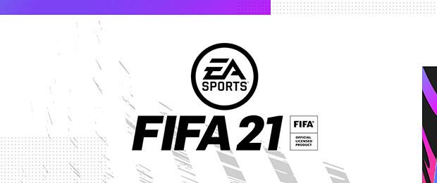 Les nouveautés dans FIFA 21