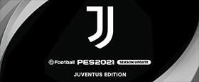PES 2021 Club Juventus FC Edition