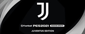 PES 2021 Club Juventus FC Edition