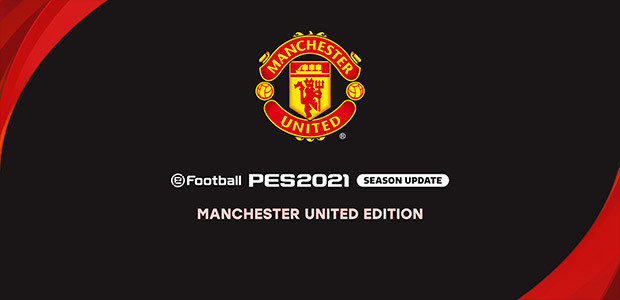 PES 2021 Club Manchester United Edition
