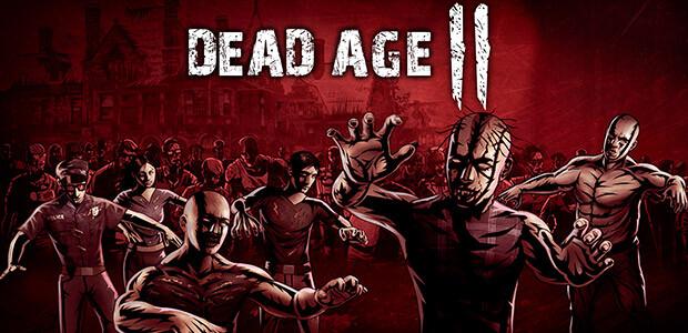 Dead Age 2 - Cover / Packshot