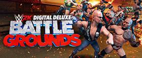 WWE 2K Battlegrounds - Digital Deluxe Edition