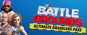 WWE 2K Battle Grounds: Ultimate Brawlers Pass