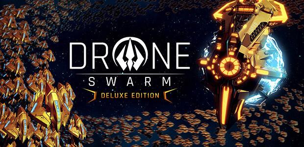 Drone Swarm Deluxe Edition