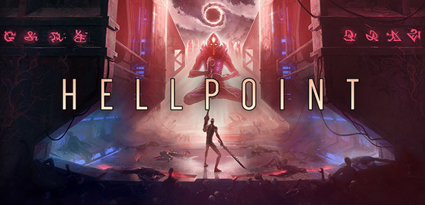 Hellpoint - Cover / Packshot