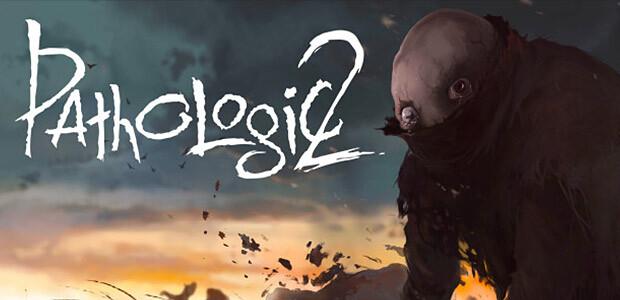 Pathologic 2 - Cover / Packshot
