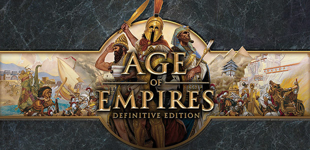 Age of Empires: Definitive Edition - Cover / Packshot