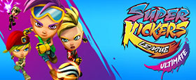 Super Kickers League Ultimate