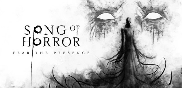 Song of Horror - Complete Edition - Cover / Packshot