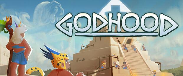 Godhood: Launch-Trailer zur neuen Göttersimulation