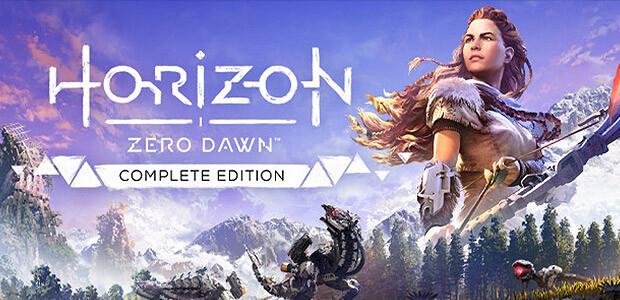 Horizon Zero Dawn - Complete Edition