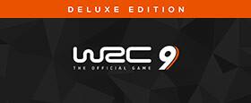 WRC 9 FIA World Rally Championship - Deluxe Edition (Epic)