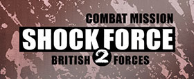 Combat Mission Shock Force 2: British Forces