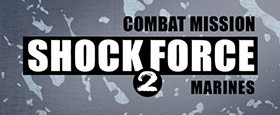 Combat Mission Shock Force 2: Marines