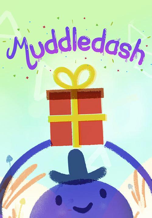 Muddledash - Cover / Packshot