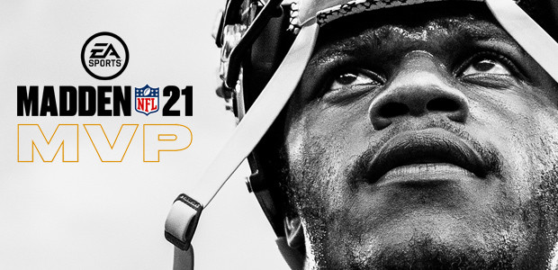 Madden NFL 21: MVP Edition - Cover / Packshot