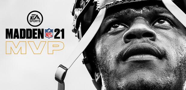 Madden NFL 21: MVP Edition