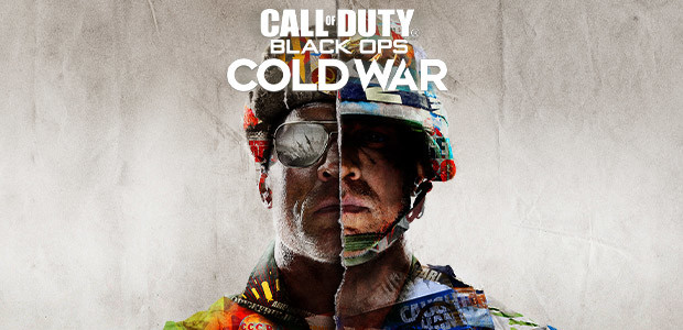 Call of Duty: Black Ops Cold War - Cover / Packshot