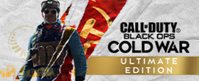 Call of Duty: Black Ops Cold War- Ultimate Edition