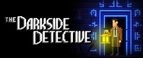 The Darkside Detective