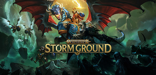 Warhammer Age of Sigmar: Storm Ground