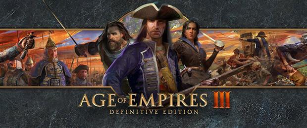 Age of Empires III: Definitive Edition - Une vue d'ensemble en vidéo
