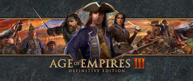 Age of Empires III: Definitive Edition - Overview Trailer