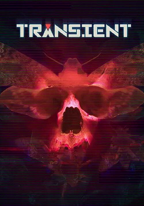 Transient - Cover / Packshot