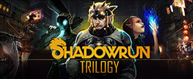 Shadowrun Trilogy