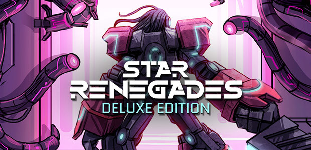 Star Renegades - Deluxe Edition - Cover / Packshot