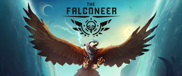 Fly like an eagle with The Falconeer Launch Trailer