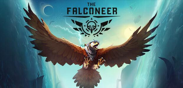 The Falconeer - Cover / Packshot