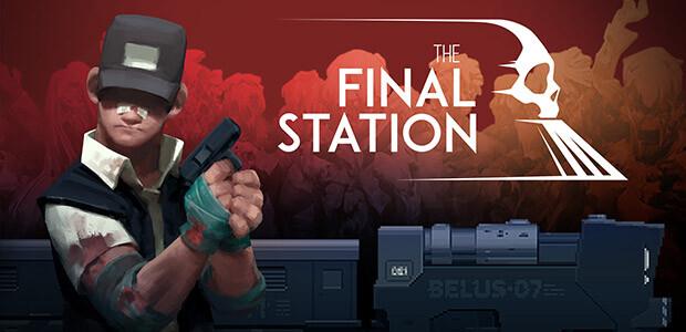 The Final Station - Cover / Packshot