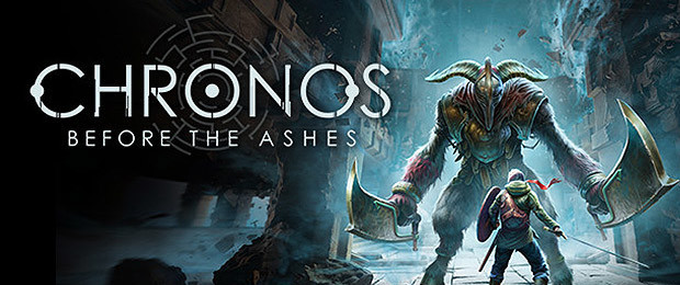 Chronos: Before the Ashes – jeder Tod macht euch älter, Launch-Trailer