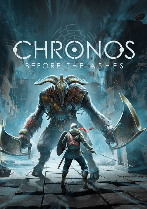 Chronos: Before the Ashes - Cover / Packshot
