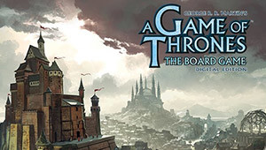 A Game of Thrones: The Board Game – Digital Edition