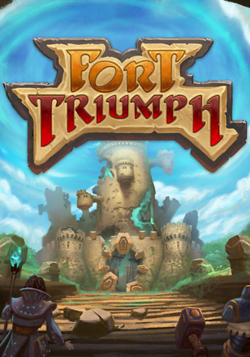 Fort Triumph - Cover / Packshot