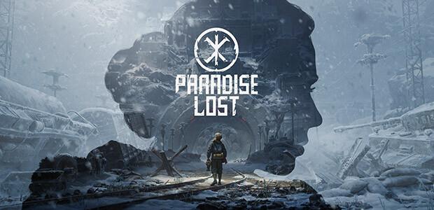 Paradise Lost - Cover / Packshot