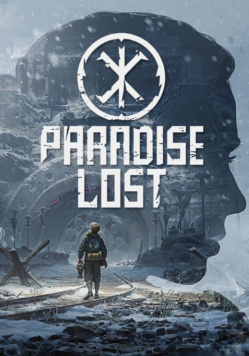 Paradise Lost - Cover / Packshot
