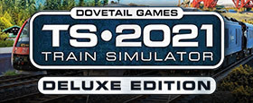Train Simulator 2021 - Deluxe Edtion