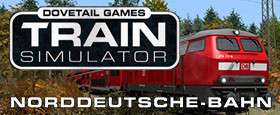 Train Simulator: Norddeutsche-Bahn: Kiel - Lübeck Route Add-On