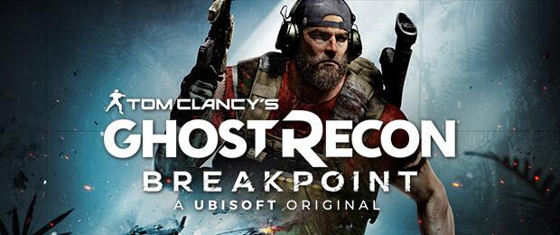 Ghost Recon Breakpoint gratis spielen – ab 21. Januar mit Ultimate-Inhalten