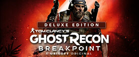 Tom Clancy's Ghost Recon Breakpoint Deluxe Edition