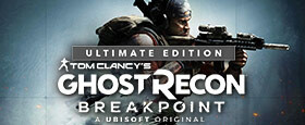 Tom Clancy's Ghost Recon Breakpoint Ultimate Edition