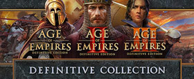 Age of Empires Definitive Collection