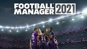 Football Manager 2021 gamesplanet.com